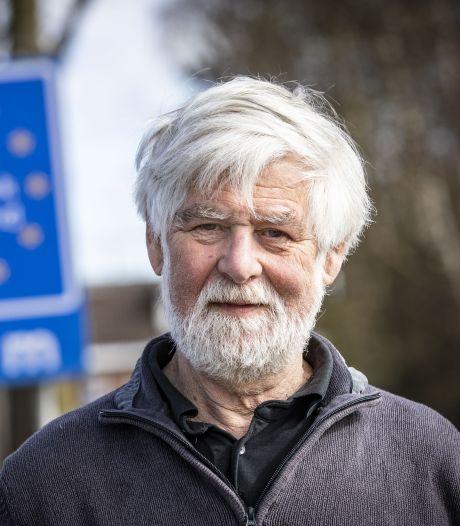 Voor Jan uit Noord Deurningen is de grens terug, door corona en de verplichte test: 'Onbegrijpelijk!'