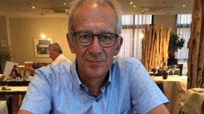 """Koersdirecteur Koolskamp Koers (59) sterft tijdens fietstochtje: """"In 2010 werd hij nog Belgisch Kampioen bij de politie. Hij leek kerngezond"""""""