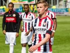 Kassa rinkelt bij Willem II en RKC na megatransfer