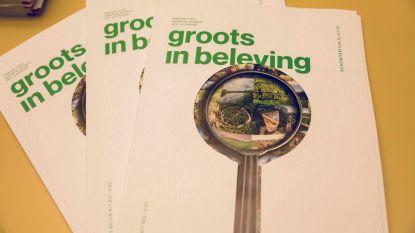 Peerse jeugdverenigingen verdelen Boslandgids