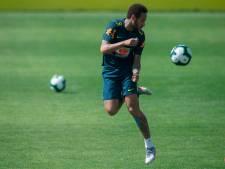 Vrouw doet aangifte tegen Neymar wegens verkrachting, voetballer ontkent