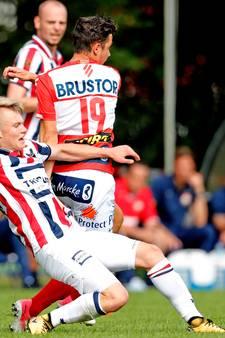 Willem II wint eerste serieuze oefenduel
