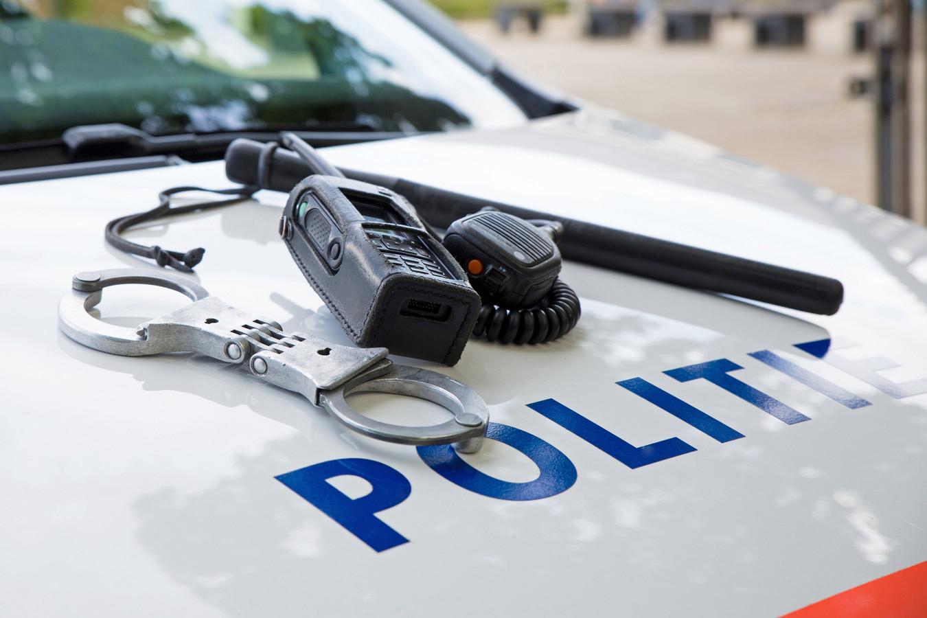 De politie voert de regie over het project waar Goes en Reimerswaal aan meedoen.