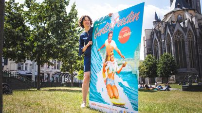 """10 niet te missen belevenissen op de Gentse Feesten volgens Feestenburgemeester Annelies Storms: """"Heb 90's party Millie Vanillie alvast met stip aangeduid in mijn agenda"""""""