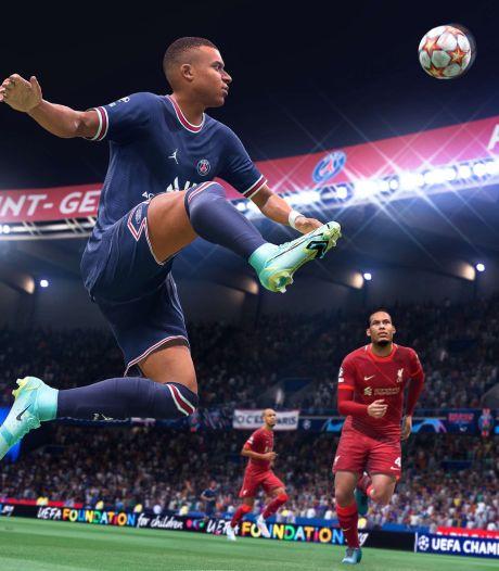EA Sports overweegt naamsverandering voetbalspel FIFA