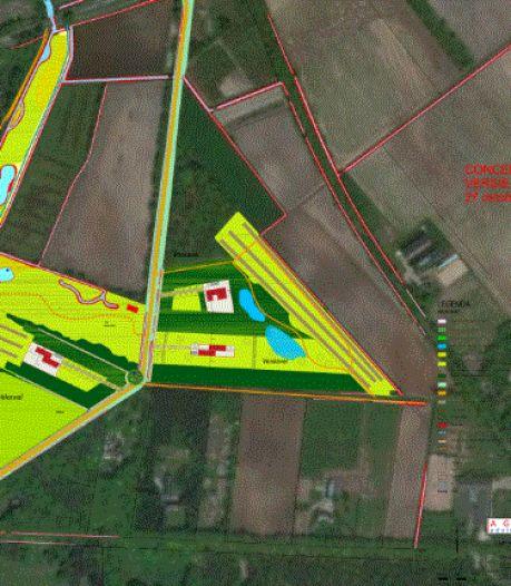 Natuurorganisaties zetten de bijl in landgoedplan Leijvennen in Riel