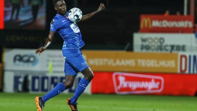 """Okumu na nul op zes tegen Charleroi en Kortrijk: """"Niet panikeren"""""""