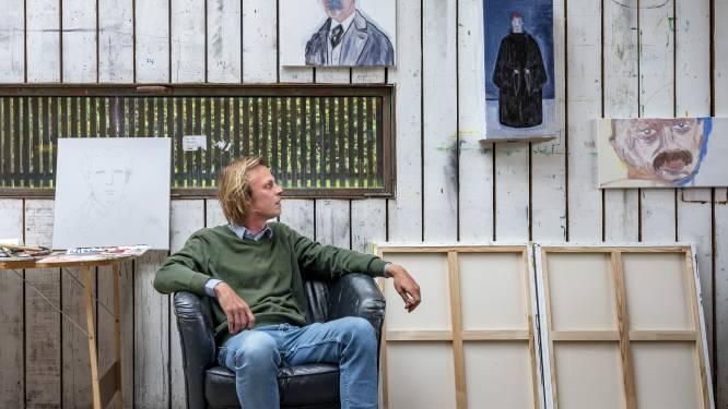 Jonah Falke wint Kunstrijs Oude IJsselstreek: Jubal beste culturele organisatie
