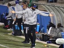 Thierry Henry quitte son poste d'entraîneur du CF Montréal pour raisons familiales