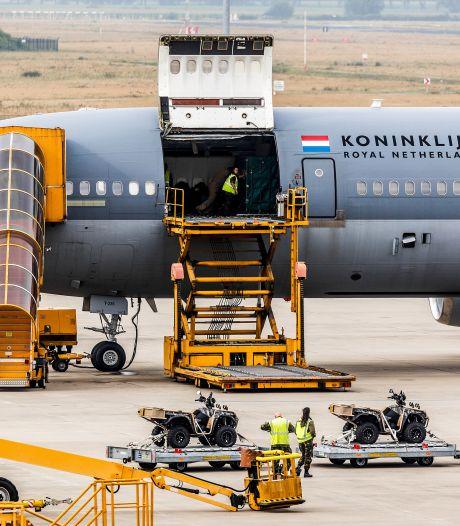 Nederlandse ambassade Kaboel vroeg al maanden om evacuatie