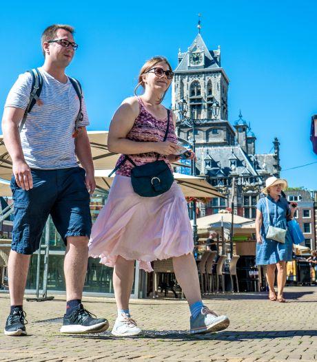 Corona drijft buitenlandse toeristen in onze armen; dát bevalt uitstekend!