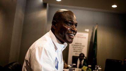 Bisschoppenconferentie Congo: oppositiekandidaat Martin Fayulu heeft verkiezingen gewonnen