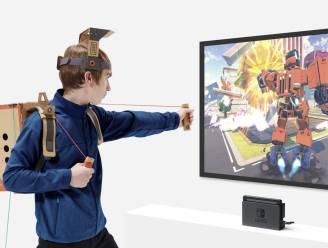 Gamen met karton: hoe Nintendo Labo het kind in u probeert te wekken
