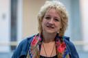 VVD-fractievoorzitter Margo Lemsom.