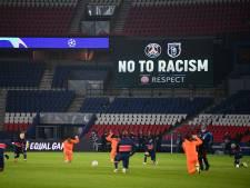 L'UEFA se joint au boycott des réseaux sociaux pour dénoncer le racisme en ligne