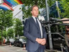 Rutte krijgt steun voor aanval op Hongaarse premier: 'Iedereen had wel tranen in de ogen'