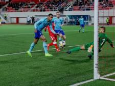 Cody Gakpo en Jong Oranje-ploegmakkers gaan lekker tekeer op Gibraltar: 0-6
