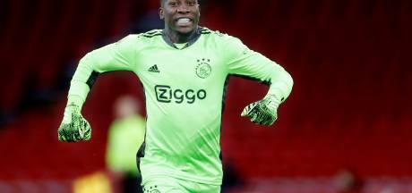 Gesteggel over contract: heeft geschorste Onana laatste wedstrijd voor Ajax al gekeept?