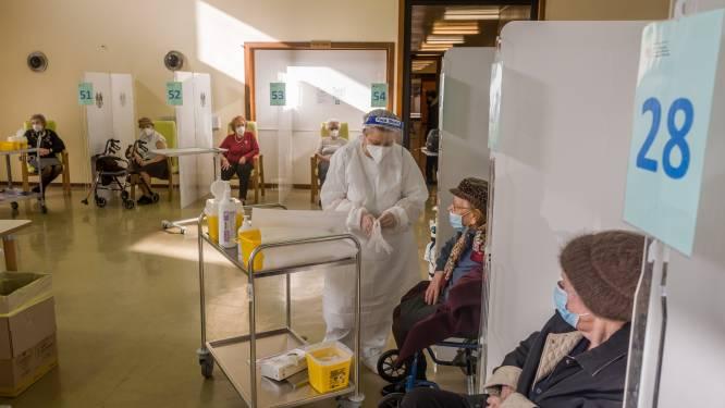 'Boostershot': Pfizer/BioNTech gaat werkzaamheid van derde vaccindosis tegen coronavarianten testen