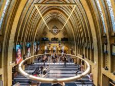 Bibliotheek Utrecht gaat boeken volledig elektrisch vervoeren