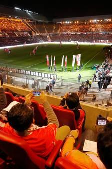 VIDEO: Philips verdient wereldwijd miljoenen aan nieuwe showverlichting voor stadions; met dank aan PSV