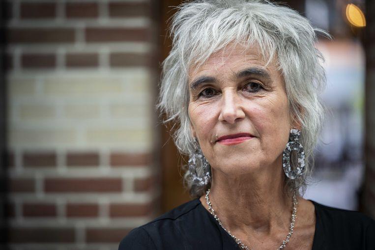 Marion Koopmans. Beeld BELGAIMAGE