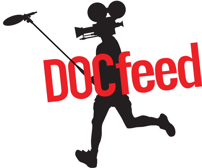 Vignet Documentaire Festival DOCfeed in Eindhoven