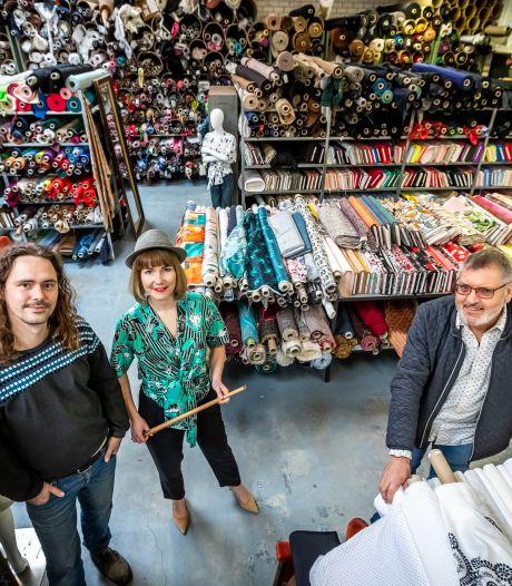 Wordt Eindhoven na lichtstad weer een beetje textielstad? Op en rond de Geldropseweg staat wat te gebeuren