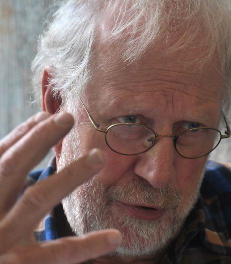Evenementenambtenaar Fred Borgs: 'Ik kon niet weg van Vlissingen'