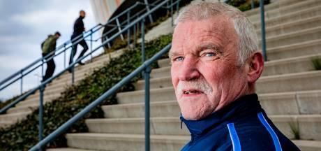 Richard (63) werkt jaar later nog keihard aan wederopstanding na zeventien dagen coronacoma: 'ik ben voor de dood weggehaald'