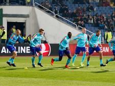 De Ligt jongste debutant bij Oranje sinds 1931