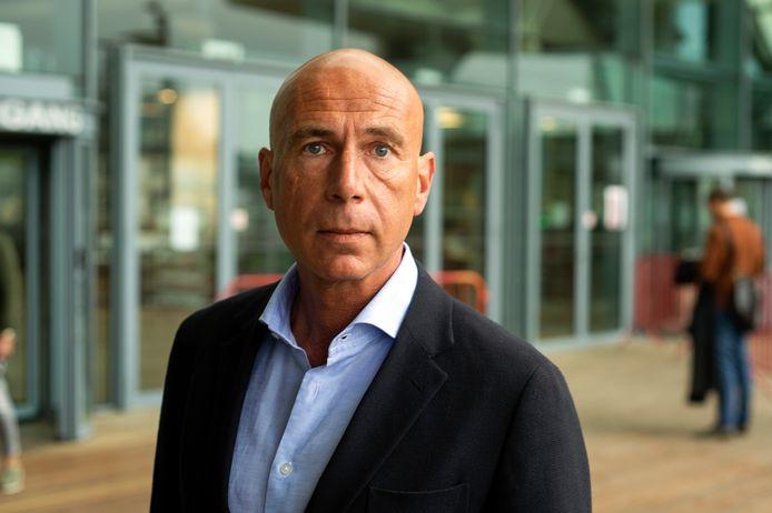 Advocaat Pol Vandemeulebroucke