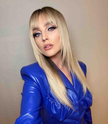 Little Mix-zangeres Perrie Edwards zwanger