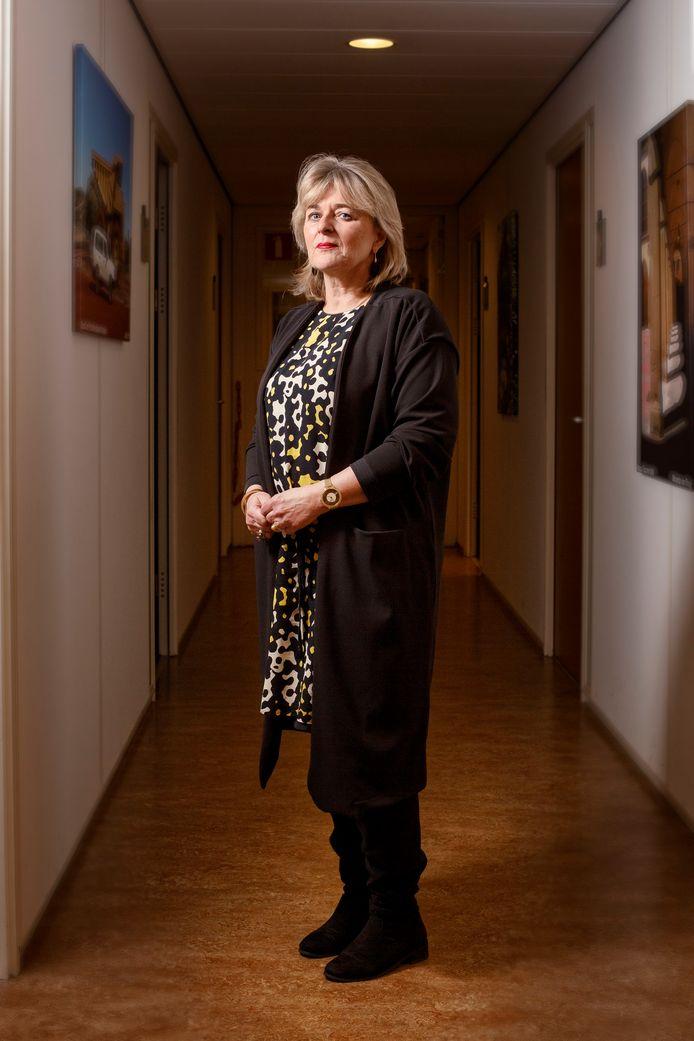 De Bossche hoofdofficier van justitie Nicole Zandee