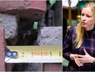 Hoop voor eigenaars van gescheurde woningen op kleigronden: wetsvoorstel Melissa Depraetere (Vooruit) sluit achterpoortjes voor verzekeraars