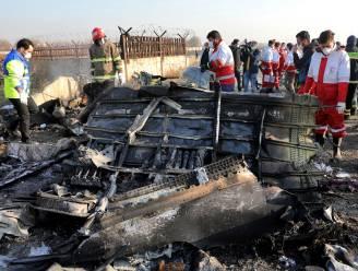 """Oekraïne krijgt van VS """"belangrijke gegevens over vliegtuigcrash"""" en wil onderzoek door internationale coalitie"""