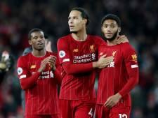 Kunnen Virgil en Gini een jaar lang ongeslagen blijven in de Premier League?