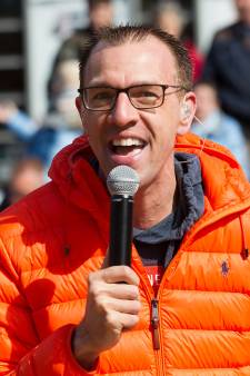 Boottochten zanger Marco de Hollander met fans bijna uitverkocht