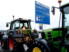 Crisis in provinciehuis Brabant na boerenprotest, CDA stapt uit coalitie
