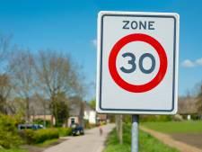 Liège : les zones 30 pourraient se généraliser d'ici 2025