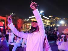 """La sonde """"Hope"""" des Emirats se place en orbite autour de Mars"""