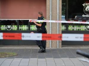 Politie houdt twee jongens aan voor steekpartij in Maarssen