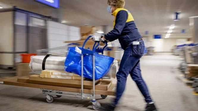 IKEA geeft transgender personeel verlof voor geslachtsverandering