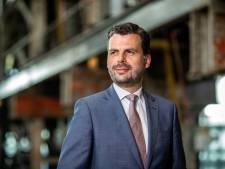 Wethouder Berend de Vries verlaat Tilburg en gaat aan de slag bij gemeente Utrecht