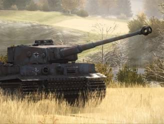Xbox 360-versie 'World of Tanks' loopt op rolletjes