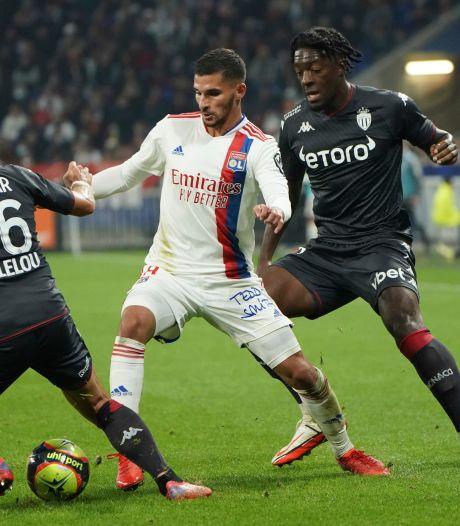 Bosz geeft PSV het goede voorbeeld met zege Lyon op Monaco