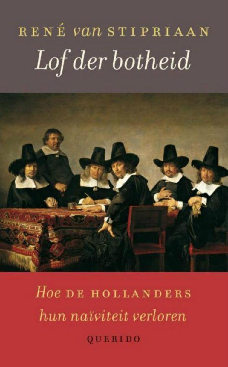 Querido; 232 pagina's; euro 19,99. Beeld