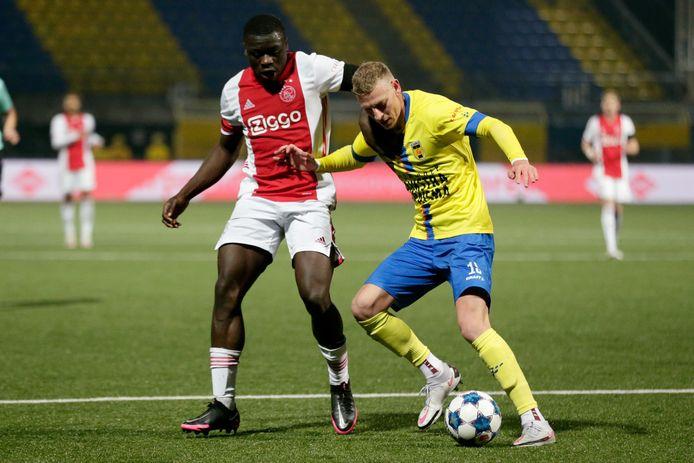 SC Cambuur - Jong Ajax