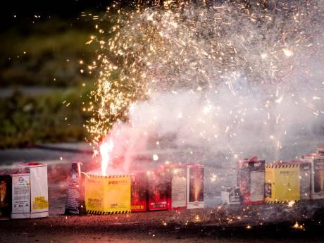 Kans op vuurwerkverbod bij komende Oud & Nieuw klein: 'De kwaaie jongens zijn al verboden'