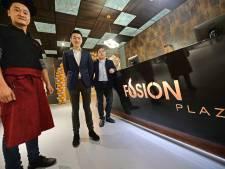 Nieuw buffetrestaurant met 800 plekken in Almelo gaat vandaag open